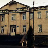 Muzyczna szkoła, Виньковцы