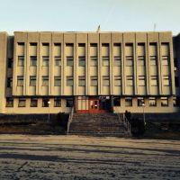 Wińkowietska Rajderż administracja, Виньковцы