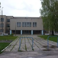 Віньковецький НВК, Виньковцы