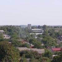 Панорама Віньковець, Виньковцы