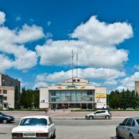 Volochysk, Волочиск