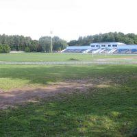 Стадіон - Stadium, Волочиск