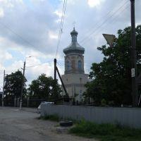 Дунаївці. Храм., Дунаевцы