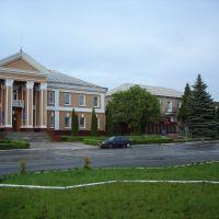 Dunavitsi Hotel, Дунаевцы