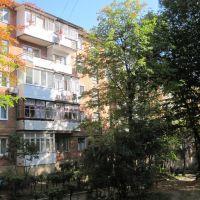20-ий дом, Дунаевцы