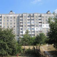 9-и етажка, Дунаевцы