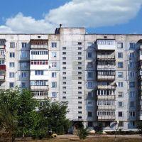 28 дом, Дунаевцы