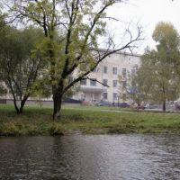 Пологовий будинок  (Maternity hospital), Дунаевцы