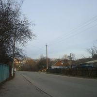 Изяслав. Улица Красного казачества, Изяслав