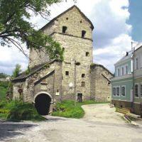 Кушнірська вежа (Panorama), Каменец-Подольский