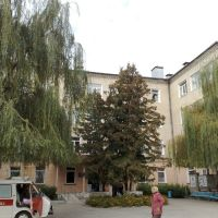 Поликлиника, Каменец-Подольский