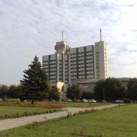 """Hotel """"7 day"""", Каменец-Подольский"""