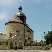 Троицкая церковь, Каменец-Подольский