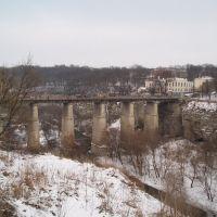 Bridge, Каменец-Подольский