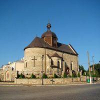 Камянець - Троїцька церква, Kamianets - St.Trinity church, Каменец-Подольский
