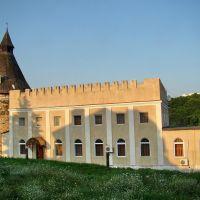 Камянець-Подільський - колишня синагога, Kamyanets-Podilskyi - ex-synagogue, Каменец-Подольский - синагога, Kamieniec Podolski - synagogą, Каменец-Подольский