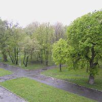 Парк, Красилов