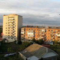 Висотка по вул.Стуса, Красилов