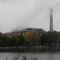 Sugar Plant, Красилов