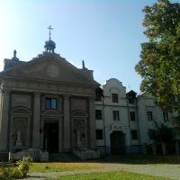 Римо-католицька церква, Красилов