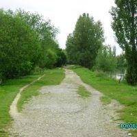 Дорога на Завовк, Летичев