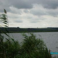 Река Волк, Летичев