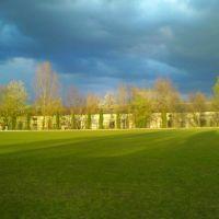Stadium, Новая Ушица
