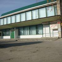кінотеатр, Новая Ушица