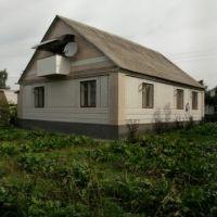Частный дом, Полонное