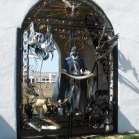 Вхід до дзвіниці, Славута