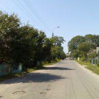 ул. 26 Бакинских комиссаров., Староконстантинов