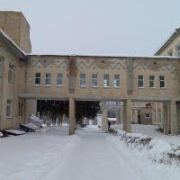 Школа №1., Староконстантинов