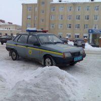 ДПС., Староконстантинов