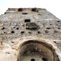 Old tower. Доминиканский собор. Оборонительная башня. Мы над прошлым или прошлое над нами и в нас?, Староконстантинов