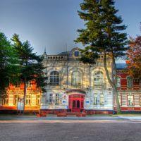 Khmelnitsky city hall / Хмельницкий. Городской совет., Хмельницкий