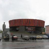 Музей Н. Островского, Шепетовка
