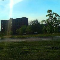 Старий млин / Old mill, Нетешин