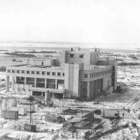 строительство панарама 1, Нетешин