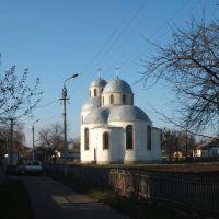 Church, Ватутино