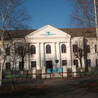 School, Ватутино