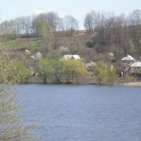 Юрковка, Ватутино