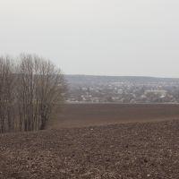 Юрківка, Ватутино