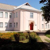 Городищенська загальноосвітня школа І-ІІІ ступенів № 2, Городище