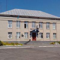 Городищенська районна рада, Городище