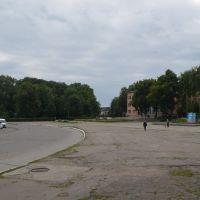 square, Жашков