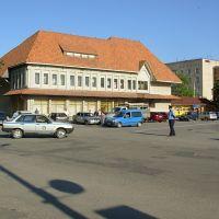 Центр 2004р, Жашков