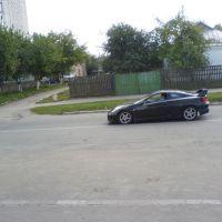 В центр, Жашков