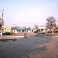 Центр, Жашков