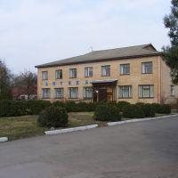 Аптека, Жашков