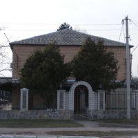 РЕМ, Жашков